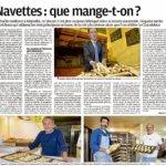 Navettes Marseillaises - Chandeleur