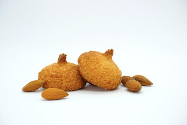 Macaron amandes