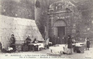 Navettes Marseillaises - Histoire